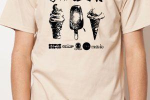 7/17チケット購入特典「限定Tシャツ」