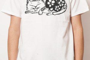 5/19チケット購入特典「絵描きギタリストJIMIデザイン特別Tシャツ」