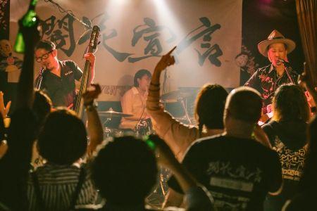 2019.05.19 ゴッサム団長