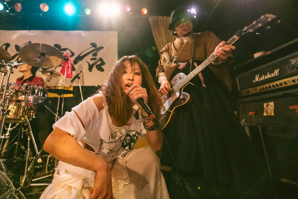 2019.05.19 ヒステリカヒストリア