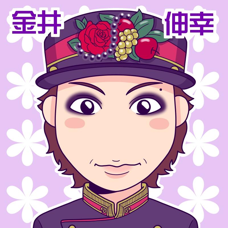 2007.4.22似顔絵アイコン