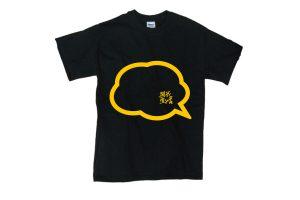 「開花宣言」オフィシャルTシャツ