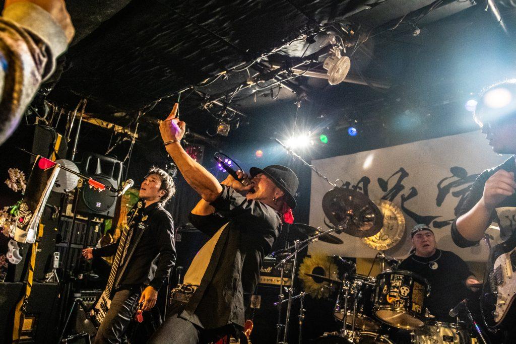 2019.01.19 SUPER ROCK'N'ROLLERS