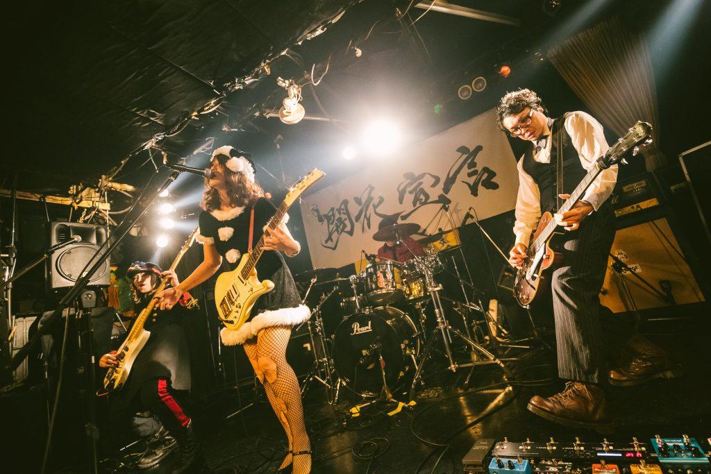 2019.12.22 ヒステリカヒストリア